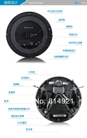 робот aspirapolvere, топ 5 В 1 многофункциональный робот пылесос, nontouch chargebase, патент соник стены бесплатная доставка