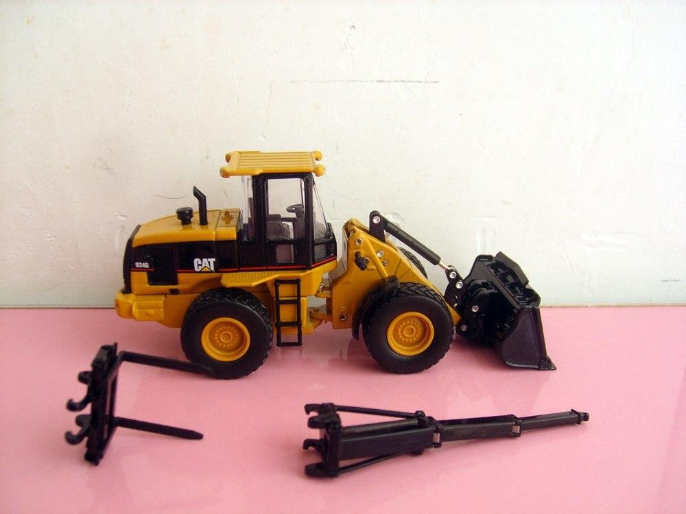 N-55057 1:50 924G Versalink колеса игрушка погрузчик