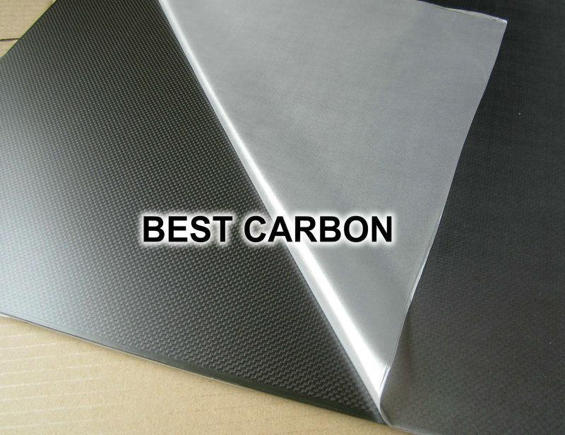 Matte Plain Carbon 04