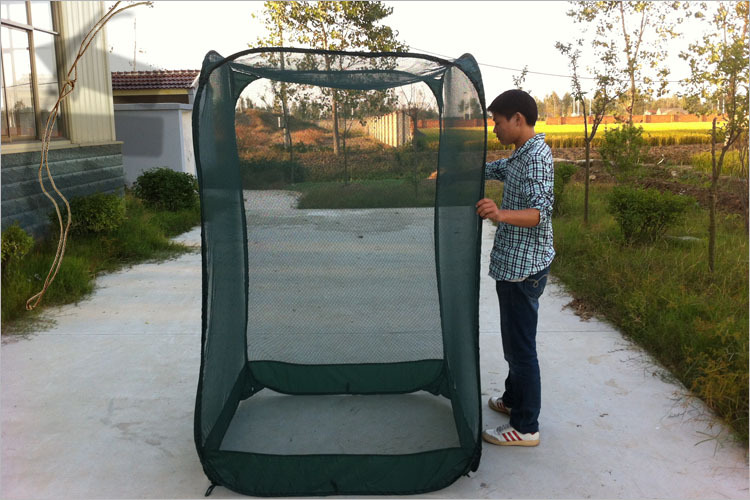 Pop Up Garden Cover Mesh Tent Greenhouse Flower And Vegetable In Agricultural Greenhouses From Home On Aliexpress Alibaba Group