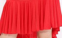 новый латинской танго для бальных танцев платье юбка s8088