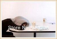 бесплатная доставка! 2 шт./лот Уолш Strauss офис защита шеи сон подушка авто везде засыпает
