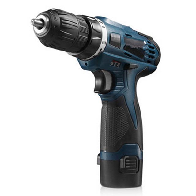 Electric Screwdriver With Lithium Battery Drill Cordless Screwdriver Power Tools taladro inalambrico