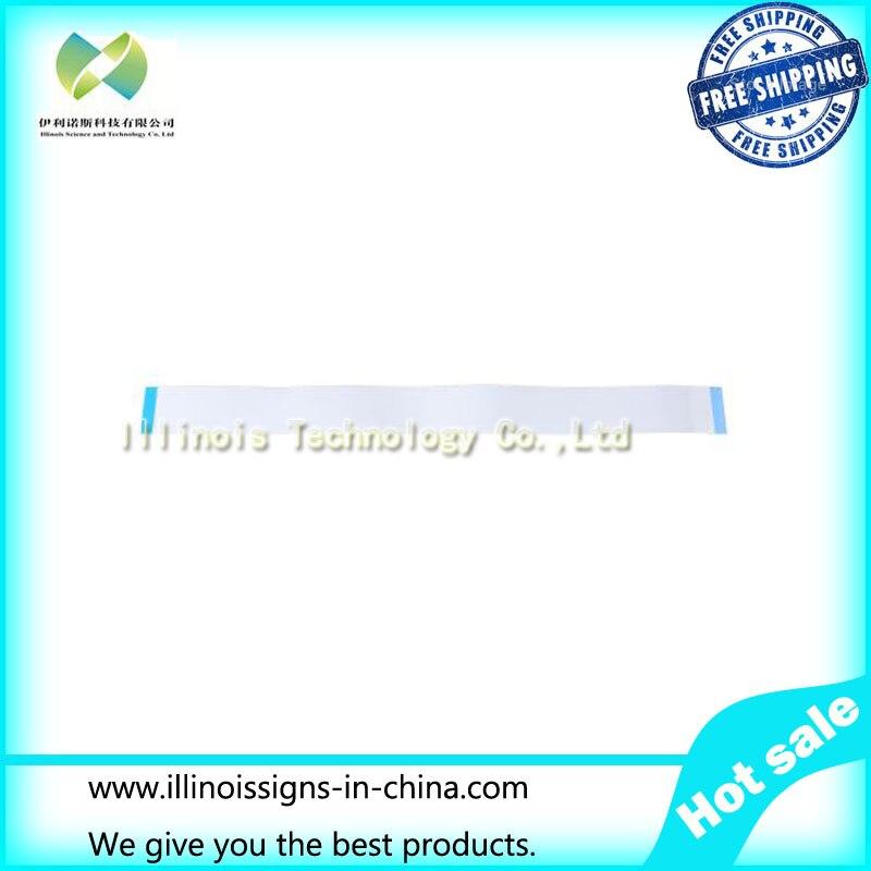 DX3/DX4/DX5/DX7 7800/9800 Head Data Cable---31pins, 38cm Long, Double Line printer parts