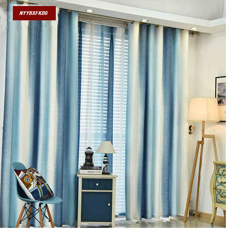 Modern Window Treatments For Bay Windows