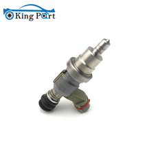 Kingpart fuel injector nozzle OEM 23250-46131 23209-46131 For Japanese car 2JZ JZX110