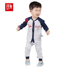 baby suit clothing set for newborn striped pajamas suit toddler clothing baby underwear outfits long sleeve