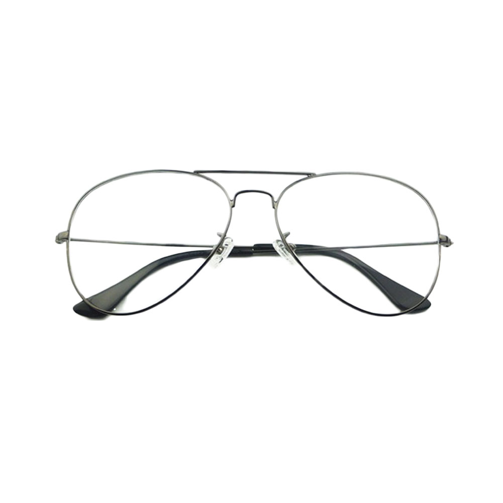 Hot Selling New Men Women Myopia Eyeglasses Vintage Clear lens Glasses Fashion Optical Frame Myopia Plain Spectacle