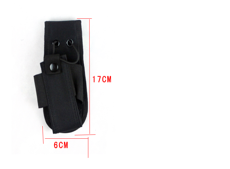 2016 Police Nylon Pistol Belt with 7 duty accessories ( inlcluding handcuff pouch, baton pouch, key pouch etc)