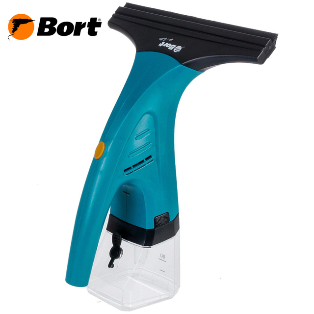 Cordless window cleaner Bort BSS-36-Li