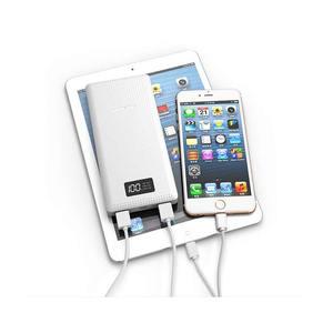 Image 4 - Orijinal Pineng güç bankası 20000mAh PN969 harici pil paketi güç banka 5V 2.1A için çift USB çıkışı Android telefonlar tablet
