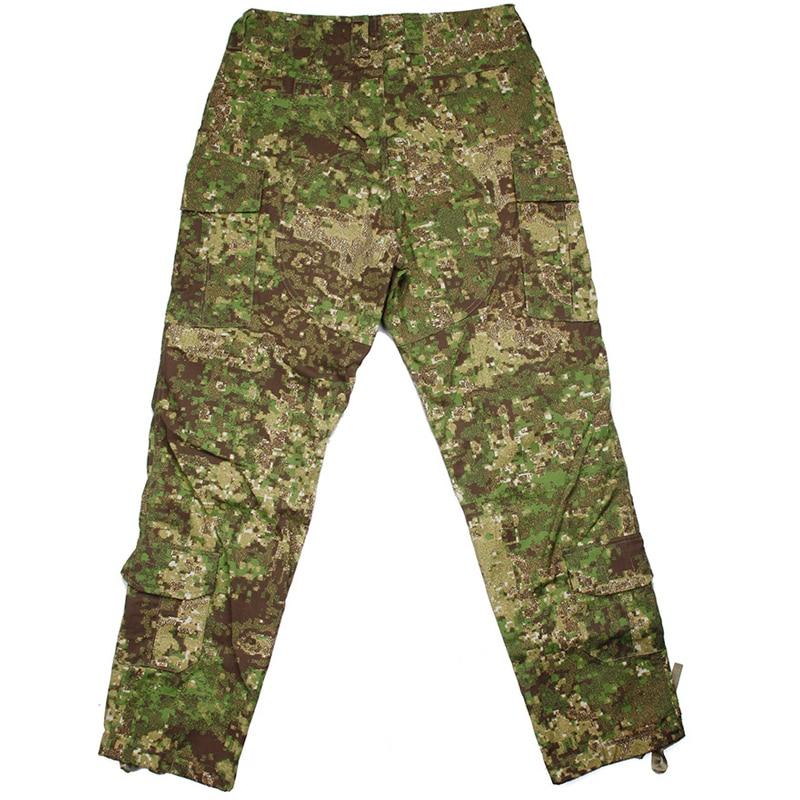 Greenzone RS3 campo pantalones Ripstop pantalones de combate con la rodilla/protección táctico ejército Ripstop Pantalones - 2