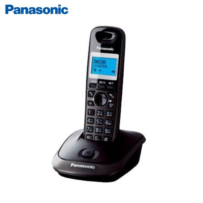 DECT Telephone Panasonic KX-TG2511 телефон dect gigaset l410 устройство громкой связи
