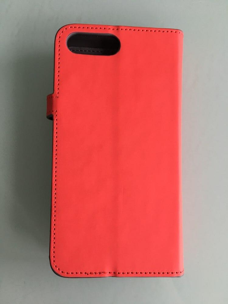 Sansister custodia in pelle per iphone 7 plus di marca originale
