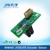Hot sale!Large format imported machine Mimaki jv5 mimaki jv33 encoder sensor