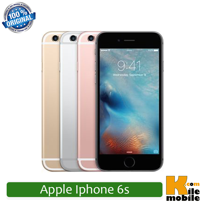 Original Apple iPhone 6s 4.7