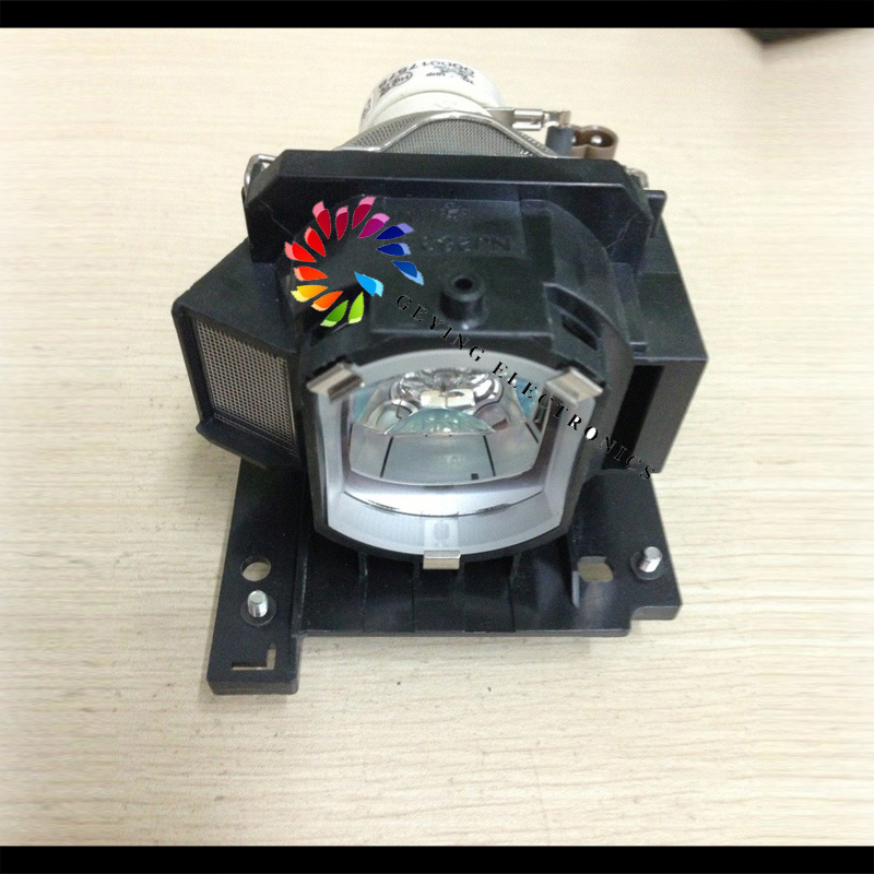 ФОТО DT01021 Compatible Projector Lamp With Module For Hi tachi CP-X3011N / CP-X3511 / CP-X4011N/ED-X42EF / ED-X42Z