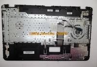 Laptop Palmrest Keyboard For HP Pavilion 17 F000 F100 F200 White Russia RU 765807 251 AEY14700420