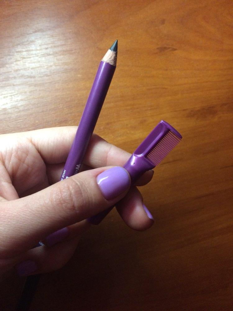 Обожаю эти карандаши , очень мягкие , стойкие , щеточка удобная ! Всем советую