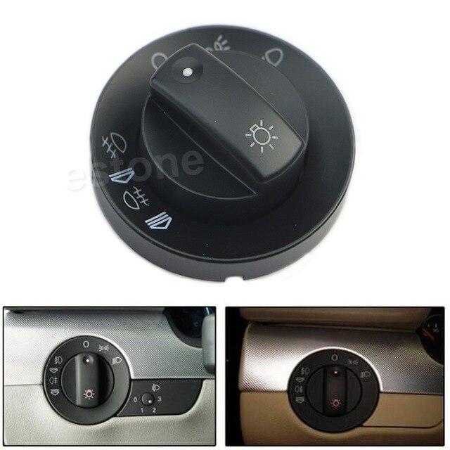 Наголовный фонарик светодиодный фонарь переключатель Ремонтный комплект чехол для AUDI A4 S4 8E B6 C5 2000-2007 A6