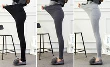 Casual Trousers and Skinny Leggings for Pregnant Women