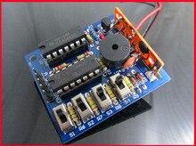 Free Shipping!!! electronic Sixteen music box kit / electronic diy production suite / DIY parts module sensor