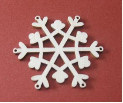 art mind wood crafts laser cut wooden christmas decoration supplies - Wooden Laser Cut Christmas Decorations