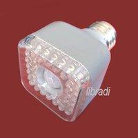 1 шт. 5 вт 220 в ИНФРА ич-датчика 39 светодиодные лампы свет лампы Е27-1102240125