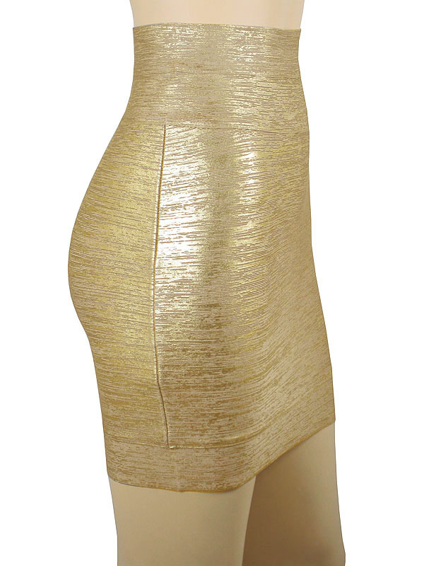 Wholesale New women Celebrity Boutique Bodycon Bandage Skirt Sexy ...