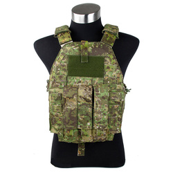 GreenZone  94K-MP7 Plate Carrier tactical Chest vest