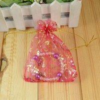 ювелирные случаи и дисплей подарочные пакеты шелковые сумки свадебная сумка подходит для всех видов упаковки bag02