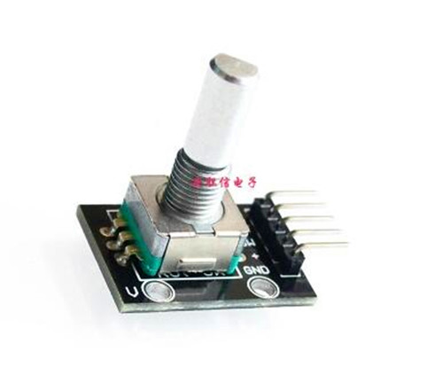 все цены на Free Shipping!!!   360 / rotary encoder / FOR Module  /Electronic Component онлайн