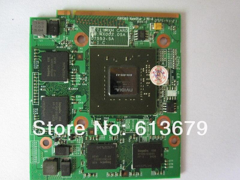 Acer Aspire 9920 NVIDIA Graphics Drivers