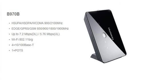 HUAWEI_B970_3G_Wireless_HSDPA_Gateway_WiFi_Router