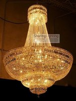 освещение ] золотой colon фойе светильник, rustle блеск освещение + бесплатная доставка