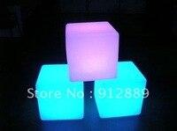 1 шт. + светодиодный светильник мебель / стул / + 40 х 40 х 40 см + горячая распродажа