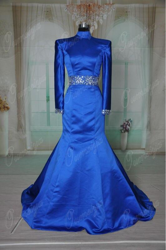 Color 53 Royal Blue