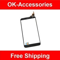 100 Guarantee For Own S5030 Touch Screen Digitizer Black Color 1PC Lot Free Shipping
