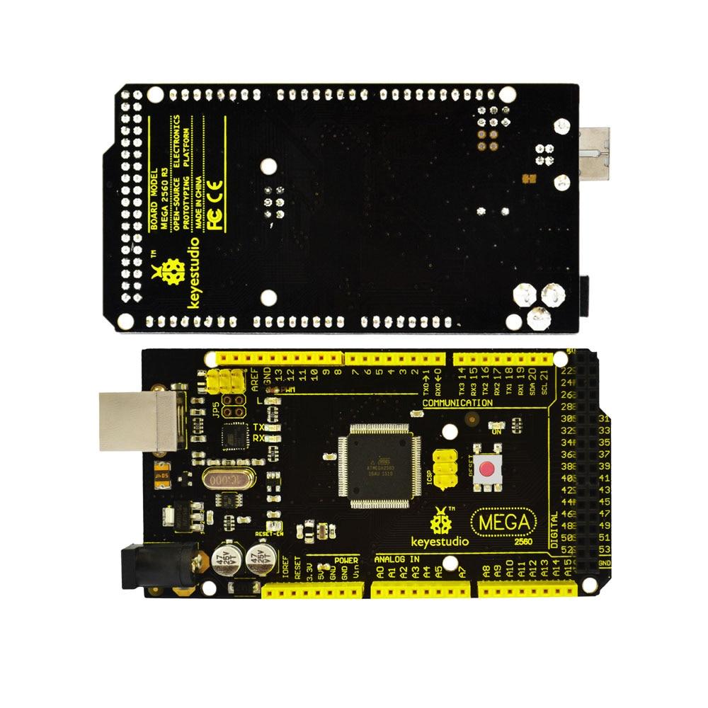 Arduino MEGA 2560 R3 Atmel