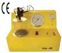 pq400 дизель калибра тестер