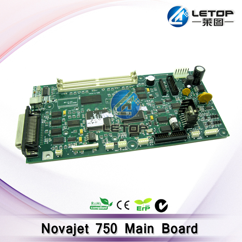 Brand New!!! Main Board For Encad Novajet 750 Inkjet Printer encad novajet carriage board for 1000i 1200i printer parts