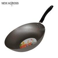 Cast Iron Pot Cooking Pot Cast Iron Pan 30cm 32cm 34cm