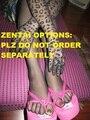 Opções Para personalizar Zentai Terno de Luxo