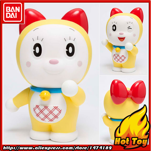100% Original BANDAI Tamashii Nations Figuarts ZERO Action Figure - Dorami from Doraemon