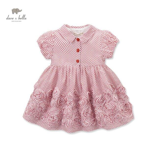 zu verkaufen offizieller Laden Mode-Design DB3279 dave bella sommer baby mädchen vintage stil prinzessin kleid baby  retro kleid kinder geburtstag kleidung kleid kinder kostüme in DB3279 dave  ...