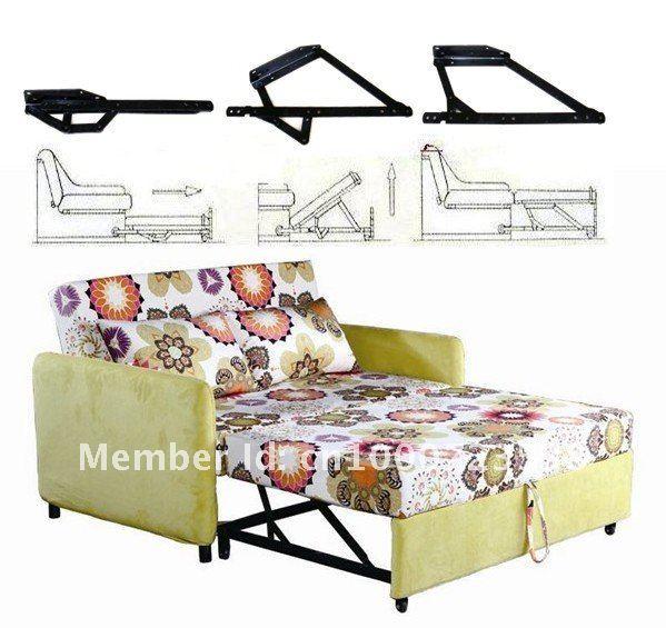 Sofa Bed Mechanism Furniture Hardware Accessories
