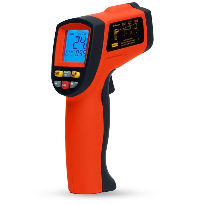 Pyrometer ADA TemPro 900 цена