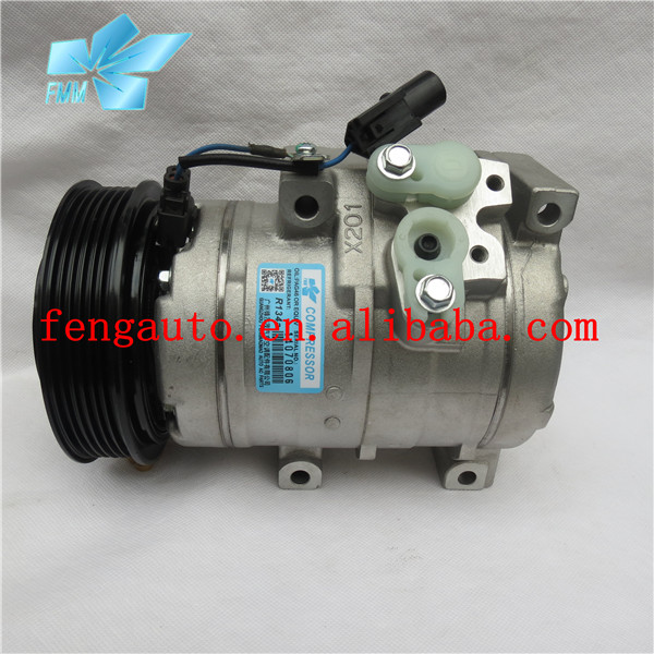 2003 2008 10S17C Ac Compressor Pump For Honda Acura-in A/C