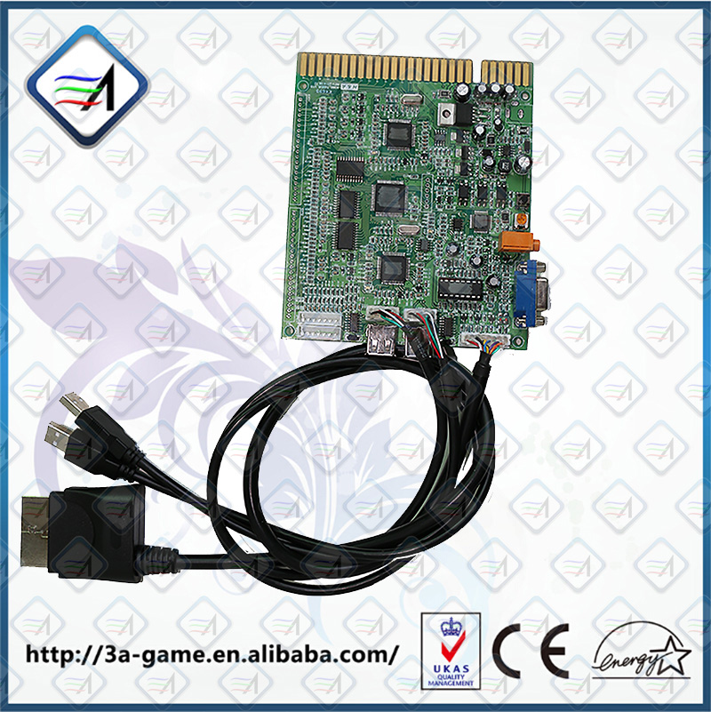 Placa do Temporizador Controlador Joystick XBOX360 XBOX360 Jamma ...
