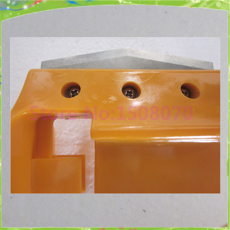 Hot electric automatic orange extractor orange squeezer spare parts knife orange spare parts hot parts